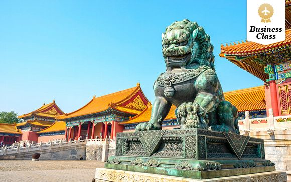 China Shanghai  China Milenaria desde 3.317,00 €