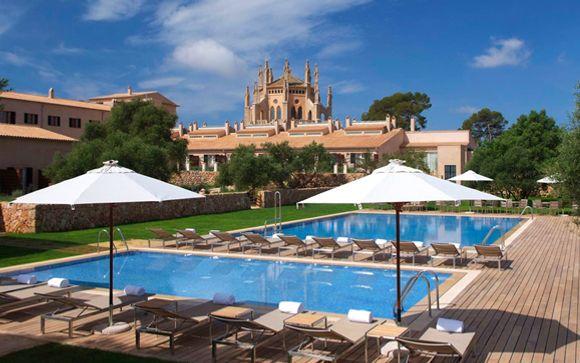 Mallorca  Llucmajor  Hilton Sa Torre Mallorca 5*