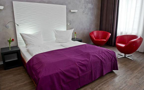 Hotel Artim 4*