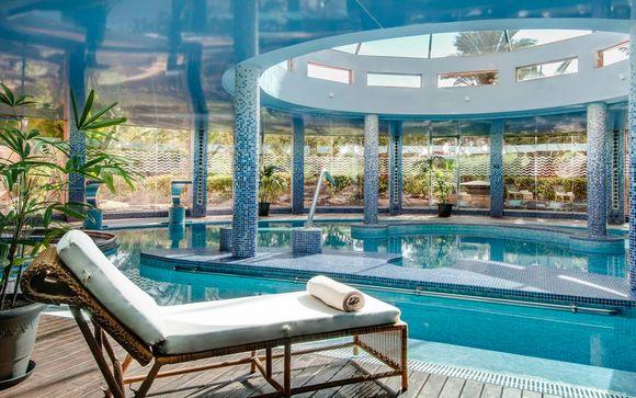 Sheraton Fuerteventura Golf & Spa Resort 5*