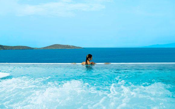 Grecia Elounda - Hotel Porto Elounda Golf & Spa Resort 5* desde 287,00 €