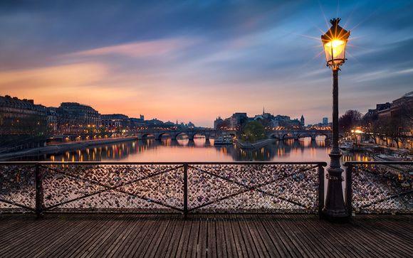 Francia París - AC Hotel Paris Porte Maillot by Marriot 4* desde 65,00 €