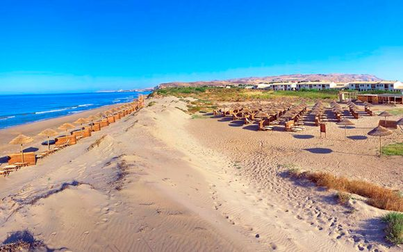 Italia Butera - Sikania Resort & Spa 4* desde 248,00 €