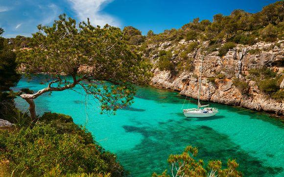 Mallorca: Maioris Décima - Best Delta 4*