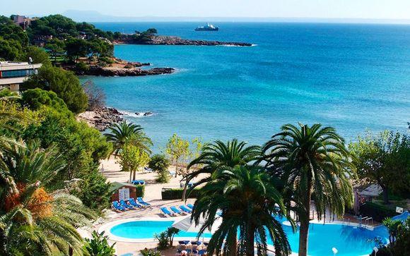 Mallorca: Calviá - Hotel Son Caliu Spa Oasis 4*