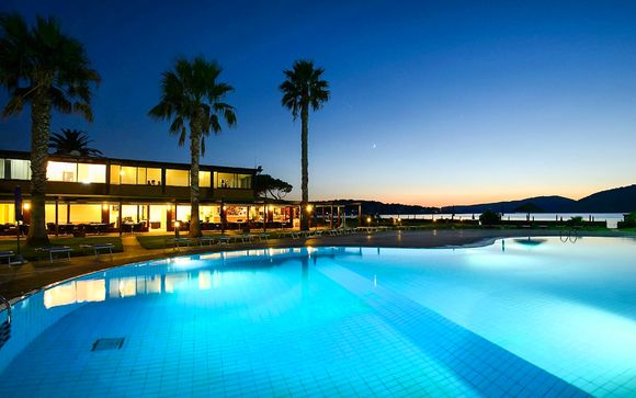 Hotel Corte Rosada Resort & Spa 4*