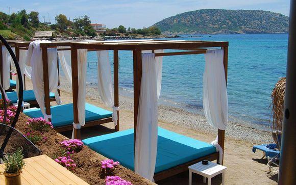 Eden Beach Resort 4*