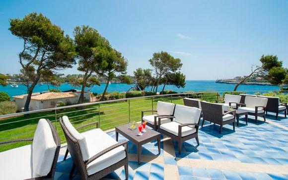Verano mediterráneo en la mayor isla de las Baleares