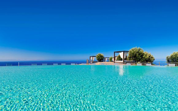 Hotel Sheraton Salobre Golf Resort & Spa 5*