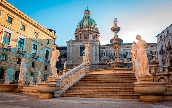 Palermo te espera
