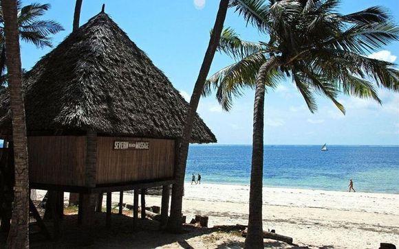 Hotel Severin Sea Lodge 4*