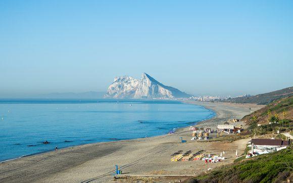 San Roque y Cádiz te esperan