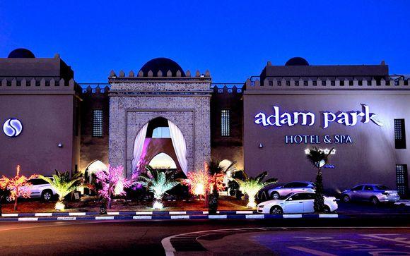 Adam Park Hotel & Spa 5*