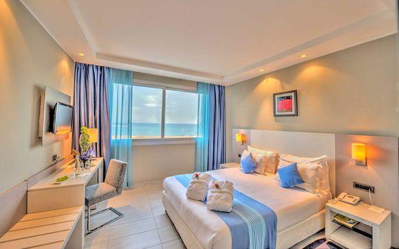 Hotel Kenzi Solazur Tanger 4*