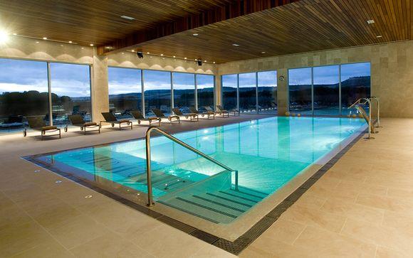 Quintanilla de Onésimo - Hotel & Spa Arzuaga 5*