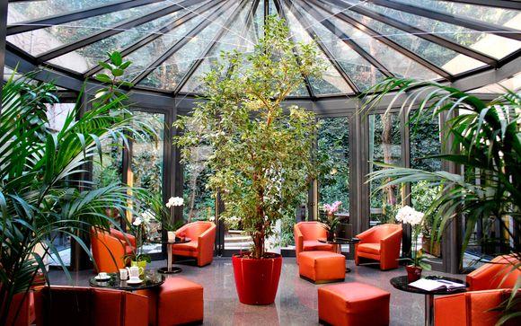 Francia París - Hotel Opéra Cadet 4* desde 50,00 €