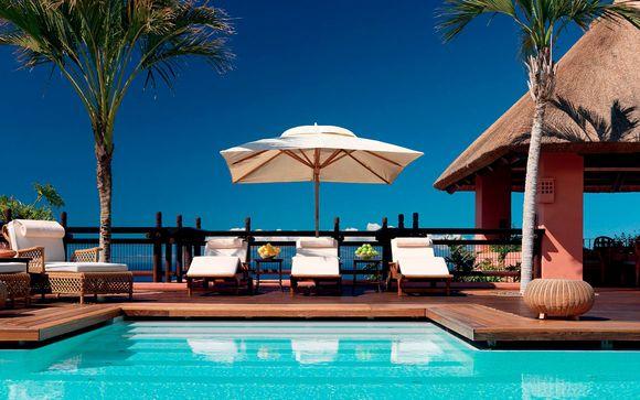 España Guia de Isora - The Ritz-Carlton Abama 5* desde 228,00 €
