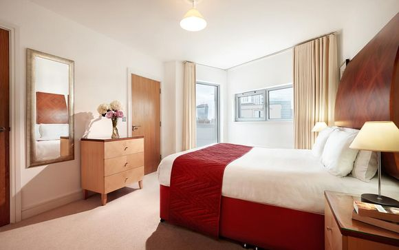 Marlin Aldgate Tower Bridge 4*