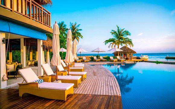 Amaya Resort Kuda Rah 5*