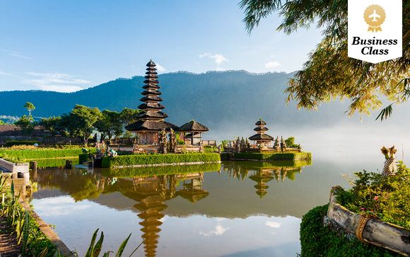 Indonesia Lombok - Maravillas de Bali y Lombok desde 3.880,00 €