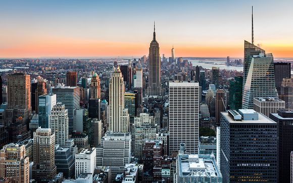 Estados Unidos Nueva York - Hilton Garden Inn New York West 35th Street desde 173,00 €