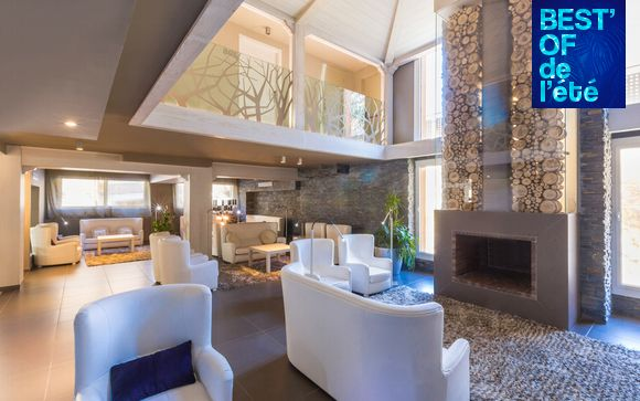 Andorra El Serrat - Hotel & Spa Xalet Bringué 4*