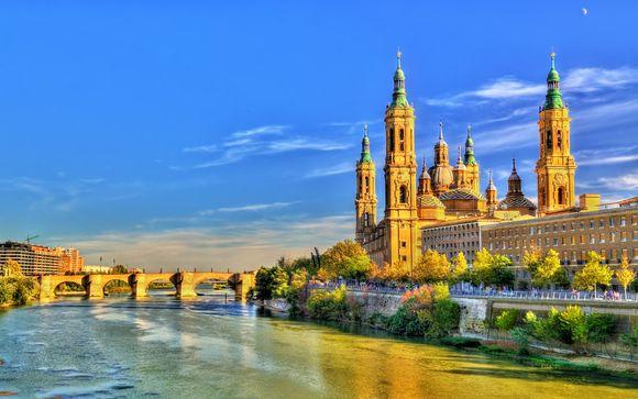 Zaragoza te espera