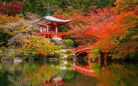 Increíble Japón