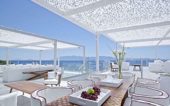 Dimitra Beach Resort 4*