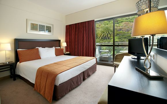 Savoy Gardens 4* - Adults Only