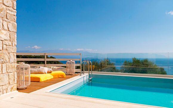 Hotel Titania 4* y Camvillia Resort 5*