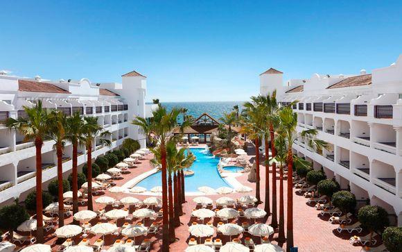 Marbella - IBEROSTAR Costa del Sol 4* desde 119,00 €