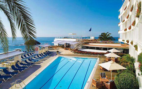 Premier Gran Hotel Reymar & Spa 4* Sup