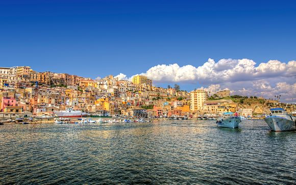 Sciacca en Sicilia te espera