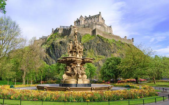 Escocia Espectacular