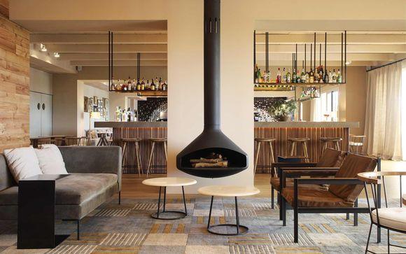 Hotel Peralada Wine Spa & Golf 5*
