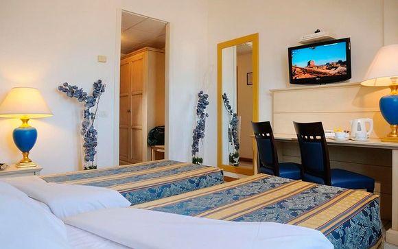 Hotel Catalunya 4*