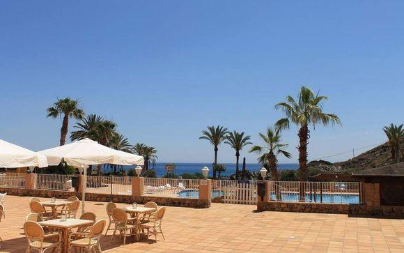 Almería - Suite Hotel Puerto Marina 4*
