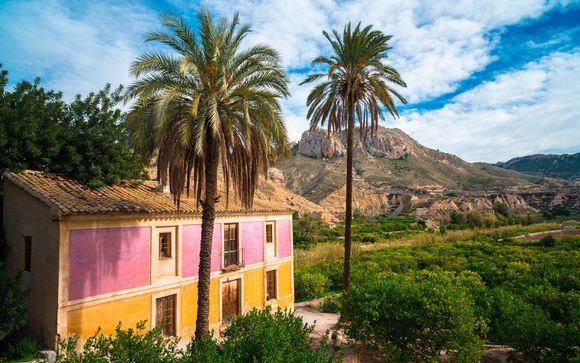 Archena, en Murcia, te espera