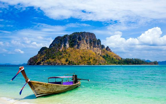 Tailandia te espera