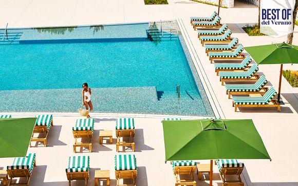Caldes de Malavella - Hotel Camiral 5*