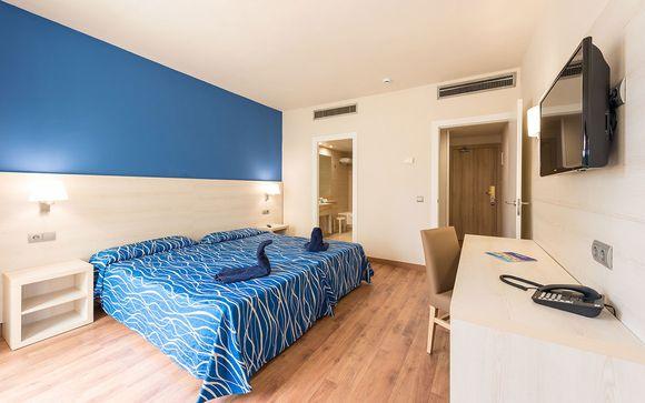Hotel Best Delta 4*