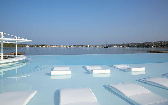 Nikki Beach Resort and Spa 5*
