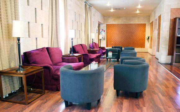 Abba Fonseca Hotel 4* Sup
