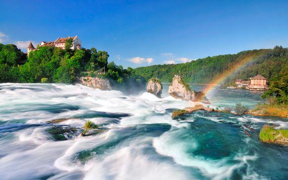 Maravillas de Alemania y Austria