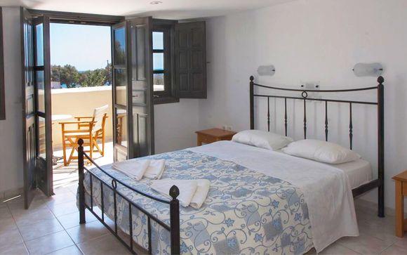 Hotel Dagris Villas