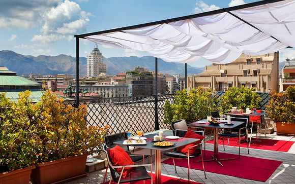 Hotel Plaza Opéra 4*
