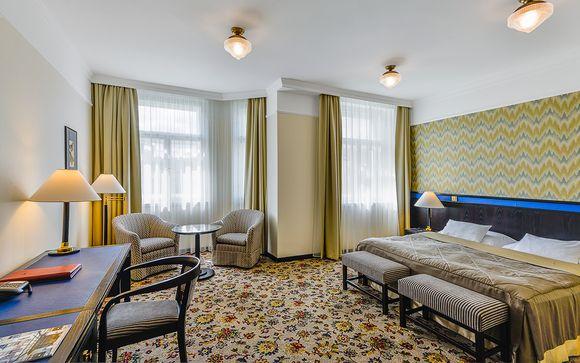 Hotel Savoy 5*