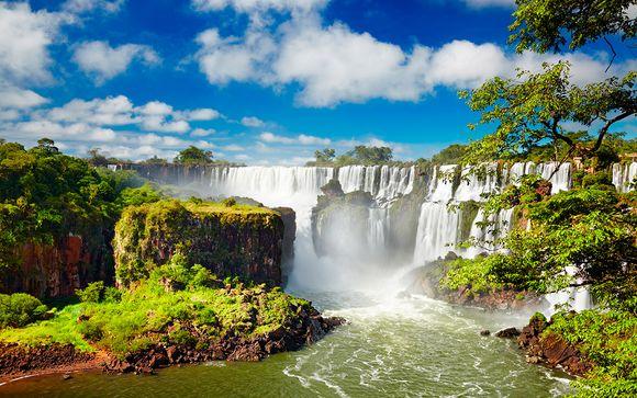 Río de Janeiro, Iguazú y Buenos Aires