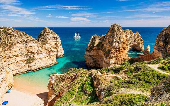 Portugal Lagos - Marina Club Lagos Resort 4* desde 197,00 €